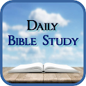 Daily Bible Study icon