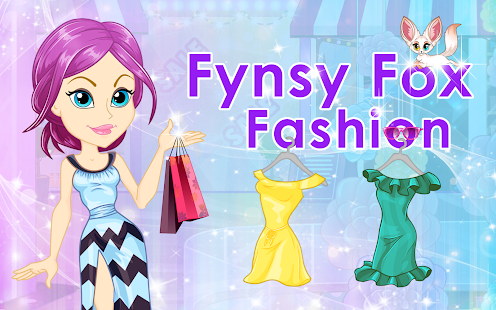 Fynsy Fox Fashion - náhled