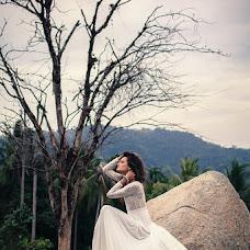 Wedding photographer Mikhail Nikolaev (Mignon). Photo of 05.04.2013