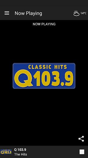 Q 103.9 The Hits