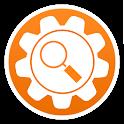 Junk Finder icon