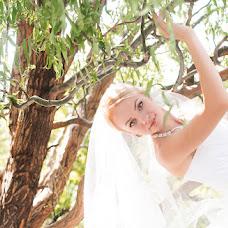 Wedding photographer Natalya Tiunova (NATALITIUNOVA75). Photo of 23.09.2015