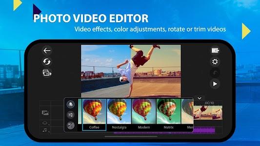 PowerDirector - Video Editor App, Best Video Maker 6.6.0 b75507 (Unlocked) (AOSP) (x86)