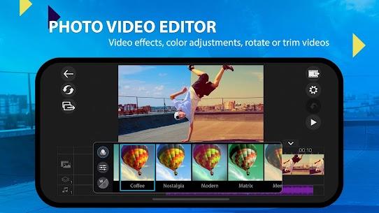 Tải PowerDirector Premium: Ứng dụng sửa video (Mod Unlocked) 1