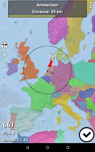 MapMaster FREE  screenshot 19