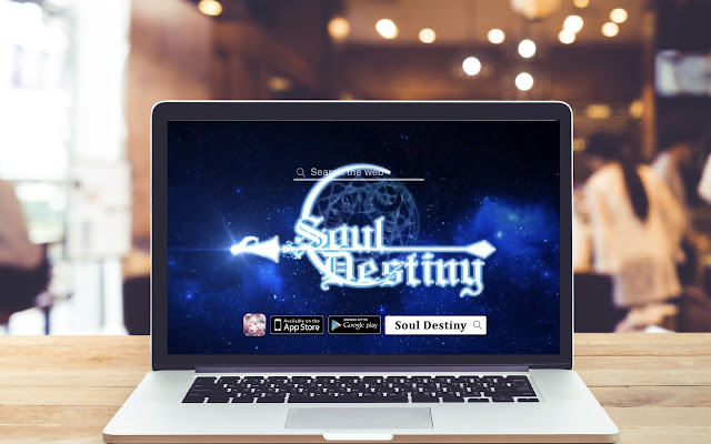 Soul Destiny HD Wallpapers Game Theme