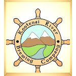 Logo for Kootenai River Brewery