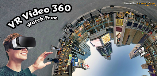 Приложения в Google Play – Vr Video Player - 3D 360 Videos ...