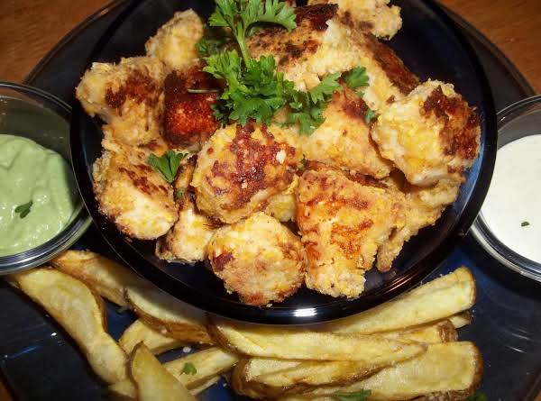 Chicken Nuggets Baked & Delicious Recipe