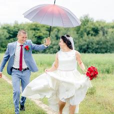 Wedding photographer Vladimir Chmut (vladimirchmut). Photo of 31.07.2018