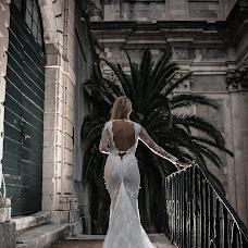 Wedding photographer Josip Nižić (nii). Photo of 12.10.2015