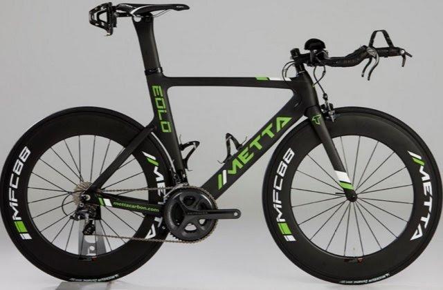 bicicleta triathlon iniciación 2016