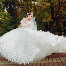 Wedding photographer Varvara Medvedeva (medvedevphoto). Photo of 21.11.2017