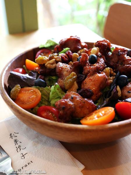 松果院子|民生社區 手工義大利麵 松露燉飯 在地小農食材