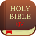 Bible Study King James Version icon