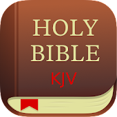 Bible Study King James Version
