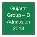 Gujarat Medical Admission 2018 icon