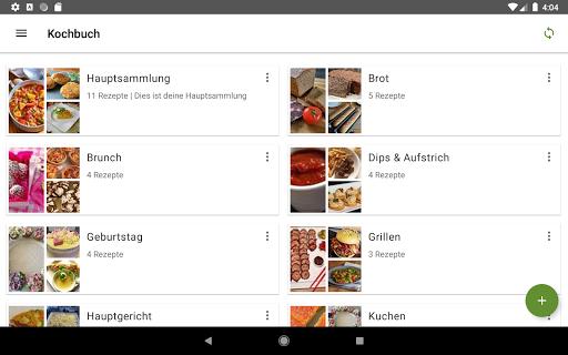 Chefkoch - Rezepte & Kochen  screenshots 18
