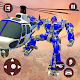 Police Helicopter Robot Transformation APK