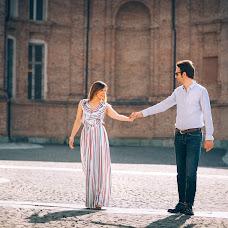 Fotografo di matrimoni Silviu Bizgan (bizganstudio). Foto del 26.03.2019