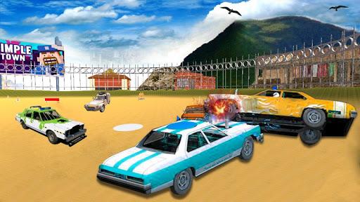 無料模拟Appの車解体車戦争3D|記事Game