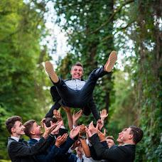 Wedding photographer Aleksey Bondar (bonalex). Photo of 15.10.2016