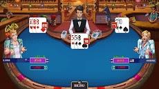 Super Blackjack Battle 2 Turboのおすすめ画像1