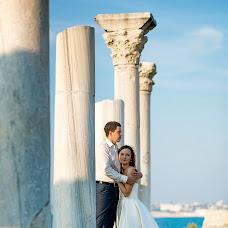 Wedding photographer Natali Vaysman-Balandina (Waisman). Photo of 03.11.2016