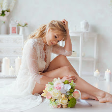Wedding photographer Olga Ivanova (skipka). Photo of 17.03.2017