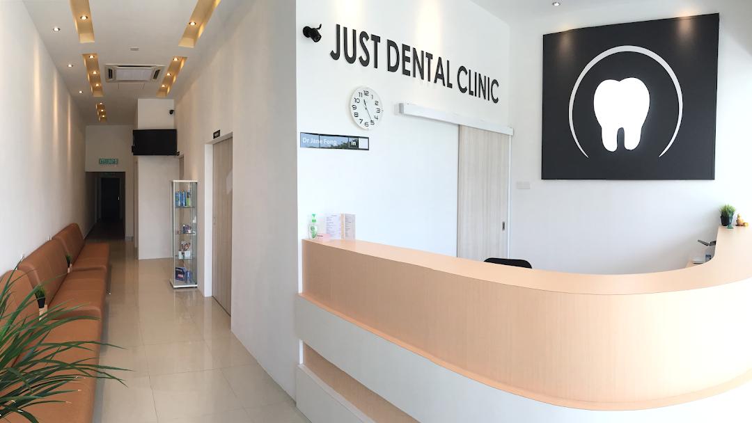 Just Dental Clinic Dental Clinic In Kuantan