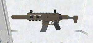 M-17カービン