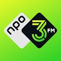 NPO 3FM – LAAT JE HOREN icon