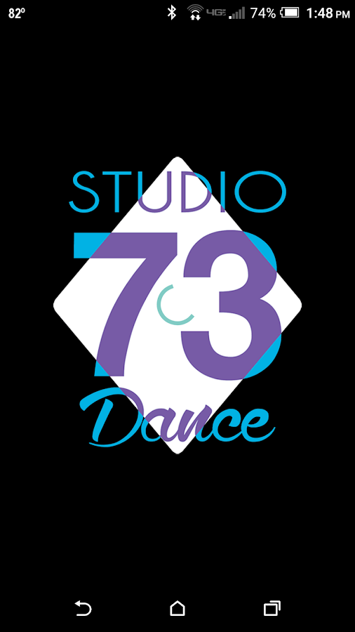 Studio 73 Dance- screenshot