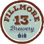 Logo of Fillmore 13 Happier Accidents