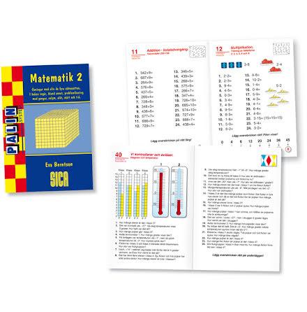 Matematik 2 - 7762-171-3