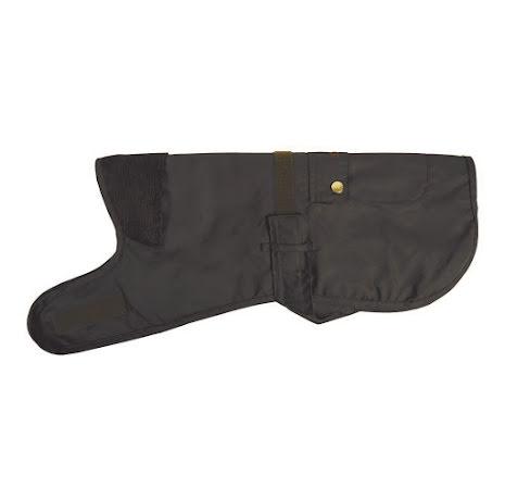 Barbour 2 in 1 Wax Dog Coat