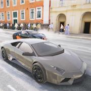 European Traffic Racer