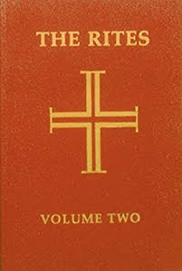 THE RITES OF THE CATHOLIC CHURCH, VOLUME II
