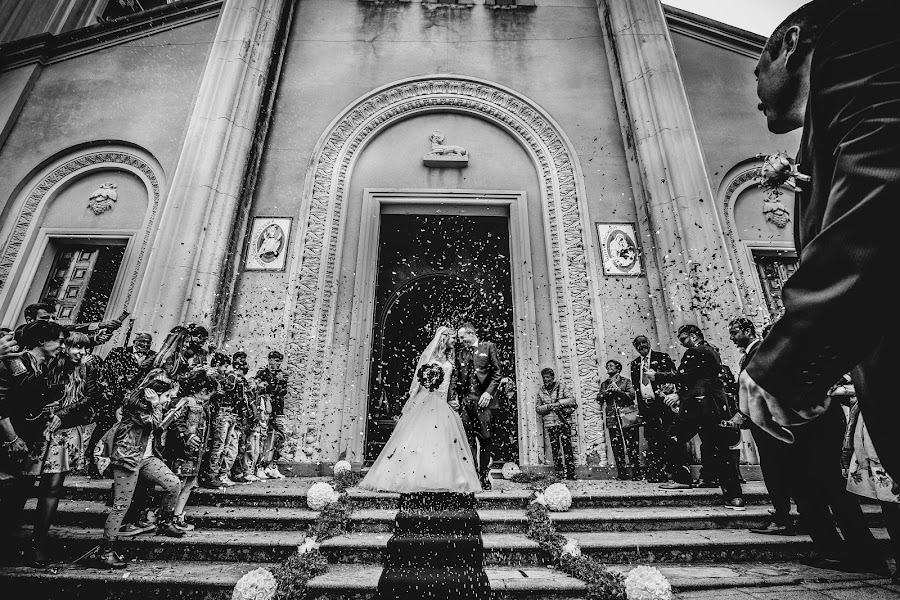 Wedding photographer Antonio Gargano (AntonioGargano). Photo of 26.05.2017
