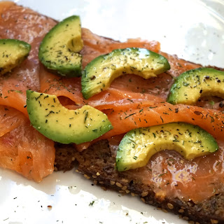 Healthy Salmon Snacks Recipes.