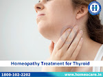 Balance your thyroid problem with homeopathy
