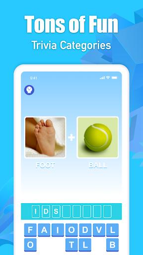 Word Sweep: Fun Word Game. android2mod screenshots 3