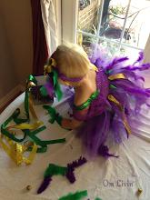 Photo: ribbons!
