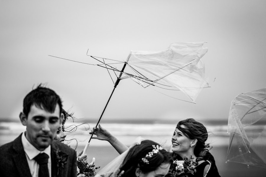 Wedding photographer Paul Mcginty (mcginty). Photo of 26.03.2020