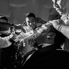 Wedding photographer Pablo Bravo eguez (PabloBravo). Photo of 04.04.2018