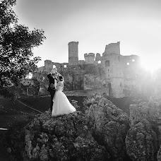 Wedding photographer Mirek Basista (fotoperla). Photo of 24.02.2017