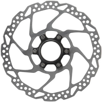 Shimano RT54M 180mm Centerlock Disc Brake Rotor, Resin Pad Only alternate image 0