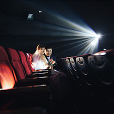 Свадебный фотограф Илона Соснина (iokaphoto). Фотография от 14.02.2018