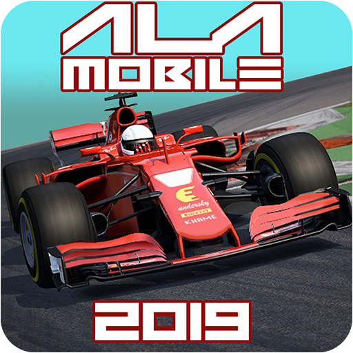Baixar Ala Mobile GP - Formula cars racing para Android