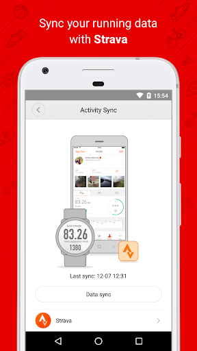 Amazfit Watch 2.5.2.1-play screenshots 4